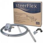 Ohjauspaketti Steerflex 3000 SS 4,90mtr