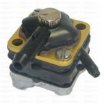 Johnson-Evinrude 6-15 hp bensiini pump