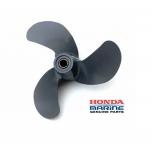 Honda 4hp sõukruvi Solas 7 7/8x6 3/4 R , alumiinium