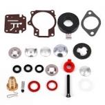 Johnson / Evinrude 20-70 hp karburaatori rem. komplekt