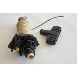 Johnson / Evinrude 4,5-8 hp , 2T , Käsistarter