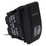 LED lüliti 12V